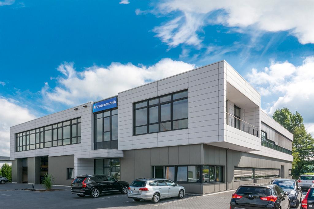 NW-Außenansicht RT-Firmengebäude Jacksonring 4 groß