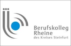 Logo Berufskolleg Rheine