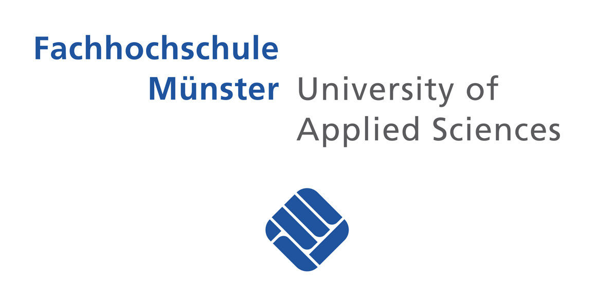Logo FH Fachhochschule Münster