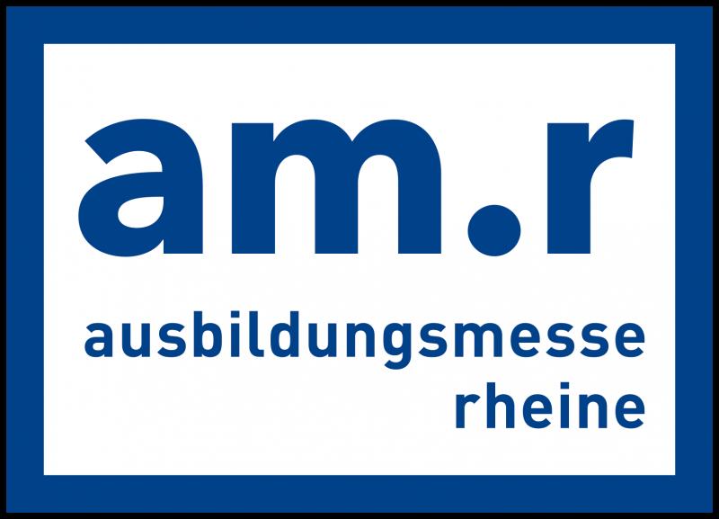 Messelogo EWG Ausbildungsmesse Rheine 2017