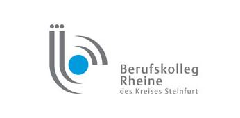 Logo Berufskolleg Rheine klein
