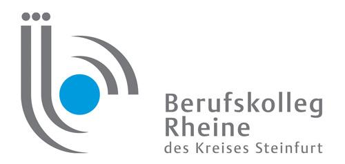 Logo des Berufskollegs Rheine
