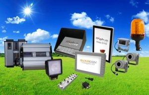 Sliders Agrar- und Baumaschinen Software Hardware Entwicklung individuell maßgeschneidet